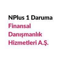 NPlus 1 Daruma Finansal Danışmanlık Hizmetleri A.Ş.